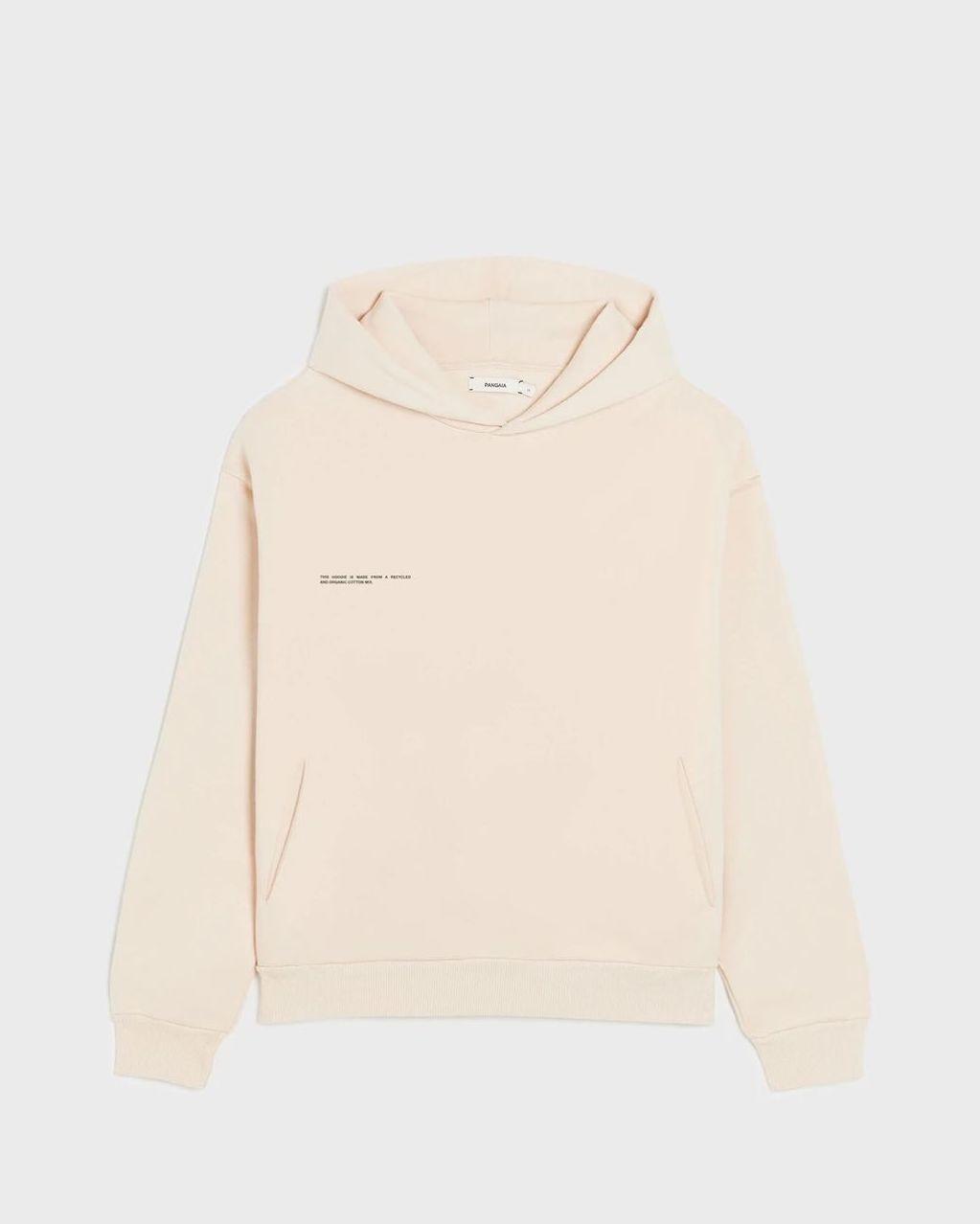 PANGAIA hoodie sail
