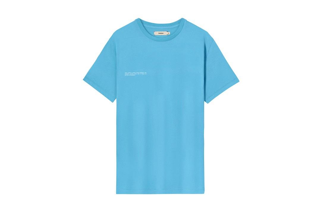 T-shirt PANGAIA x Just Water