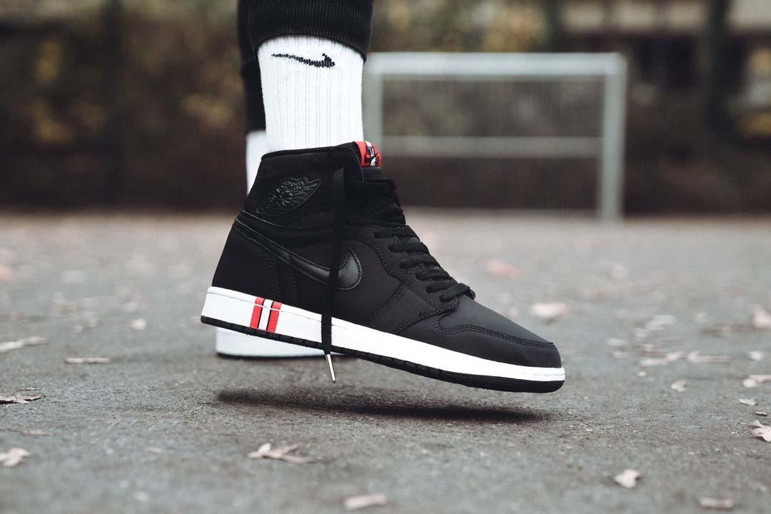 PSG Jordan Brand Air Jordan 1 High
