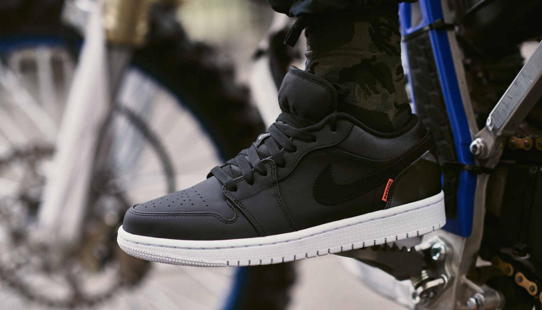 PSG Jordan Brand Air Jordan 1 Low
