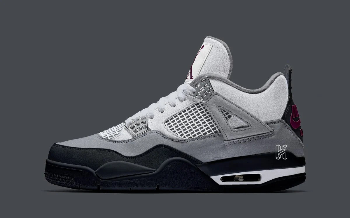 PSG Jordan Brand Air Jordan 4