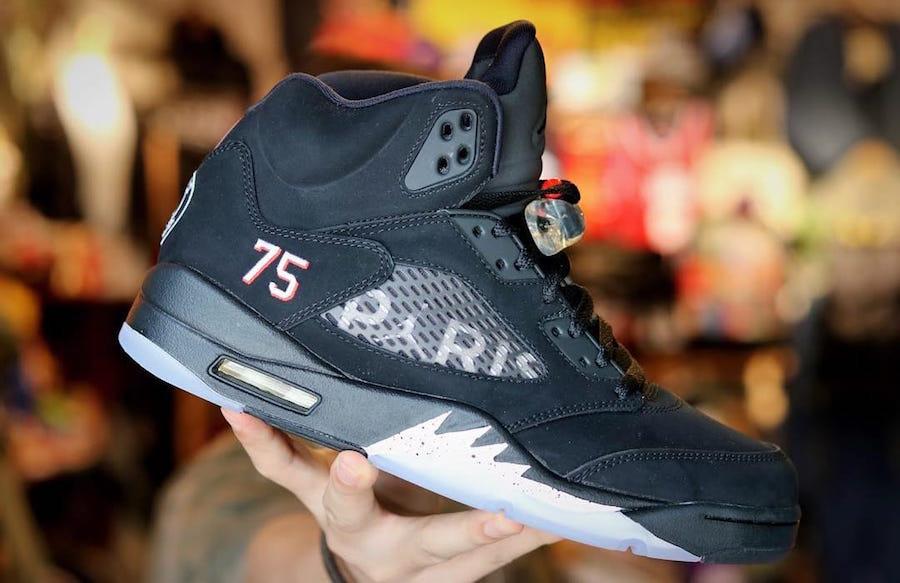 PSG Jordan Brand Air Jordan 5