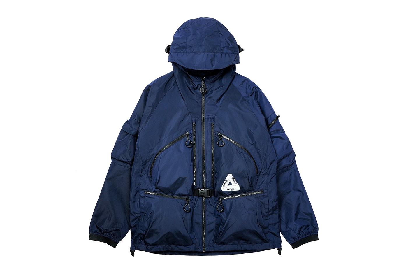 Palace Ballistic Jacket