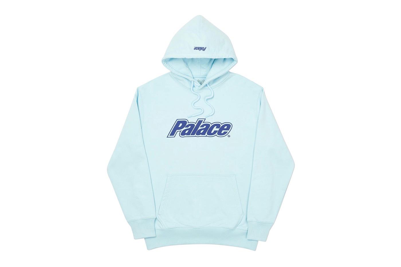Palace Direct Hoodie