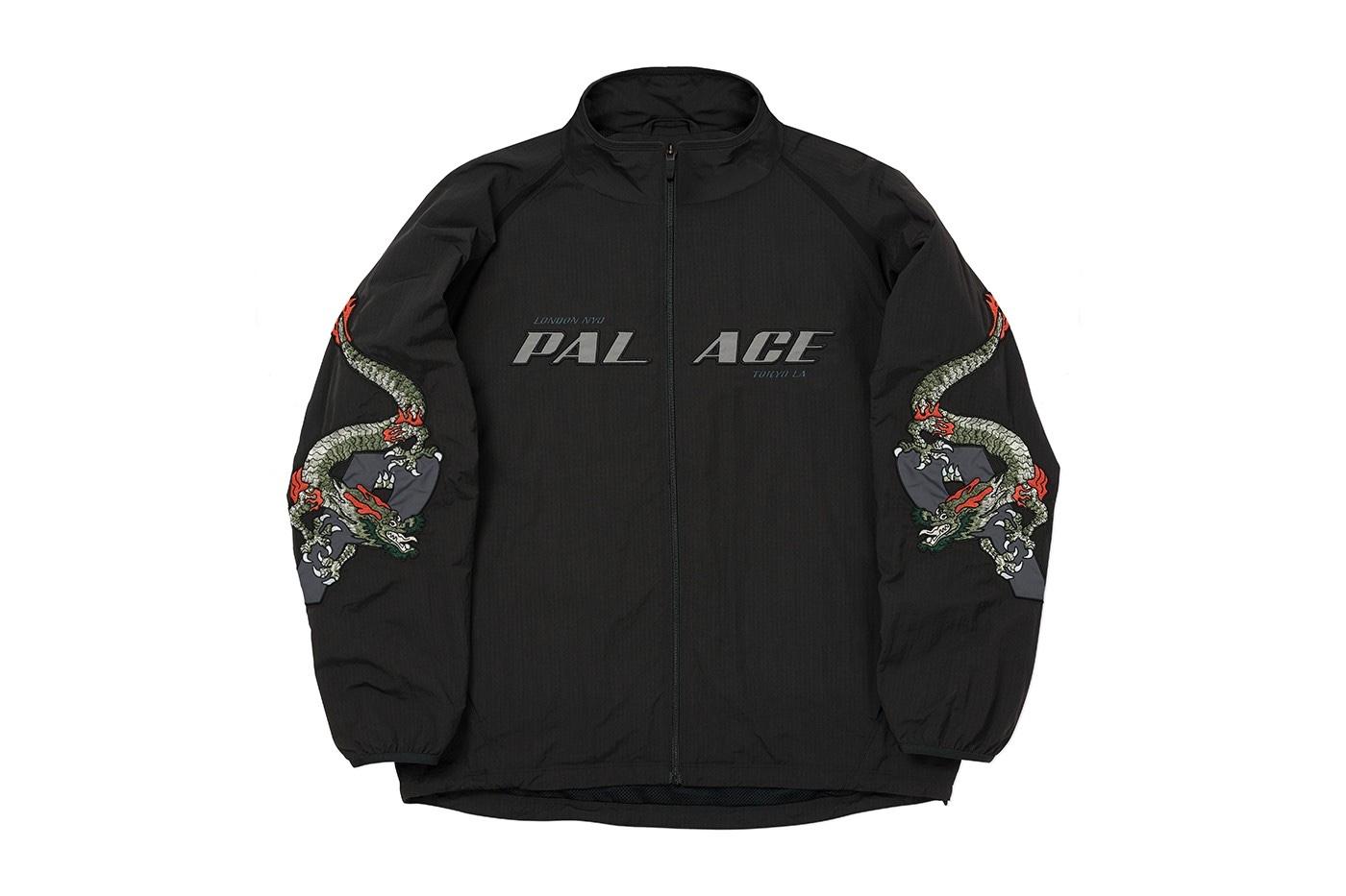 Palace Dragon Jacket