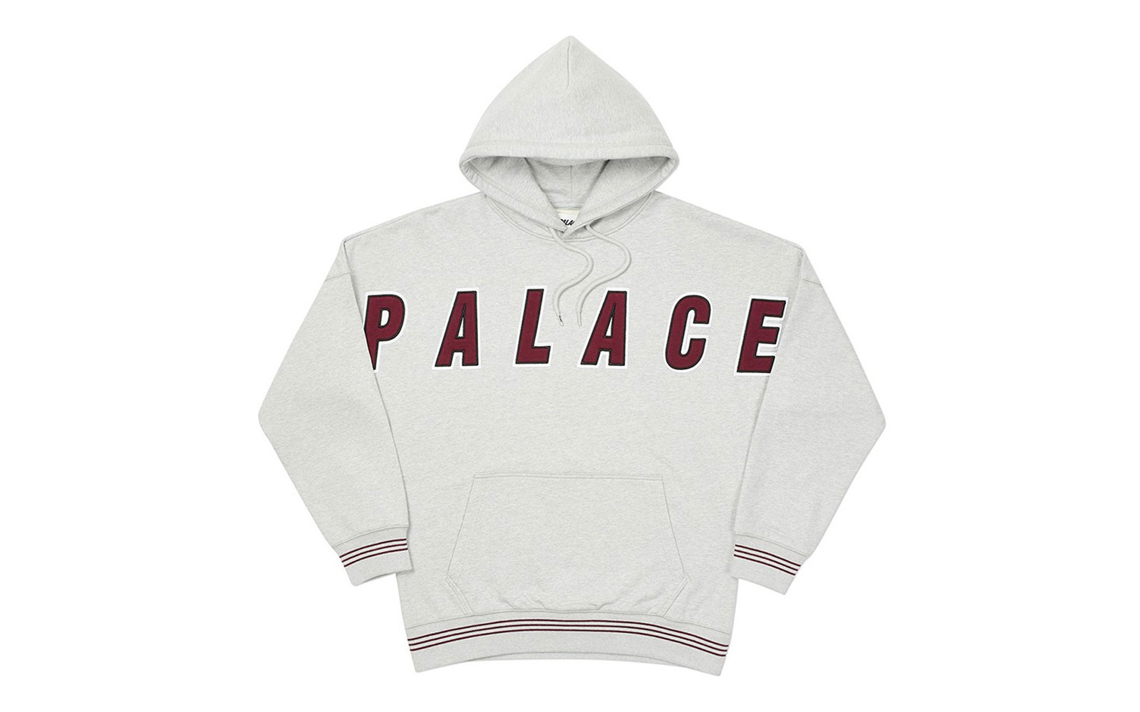 Palace Fronta Hoodie