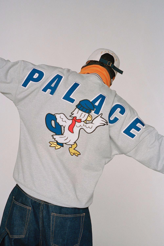 Palace Holiday 2020