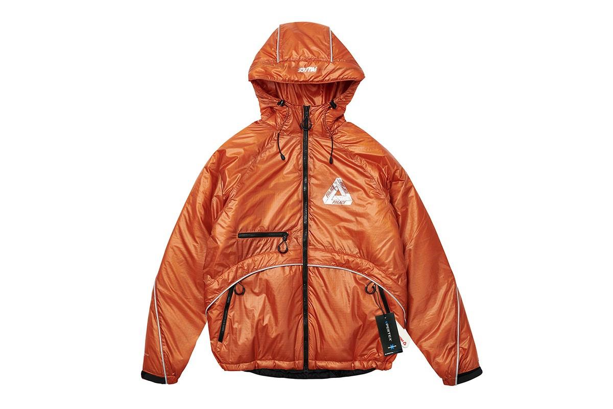 Palace Jacket Winter 2020