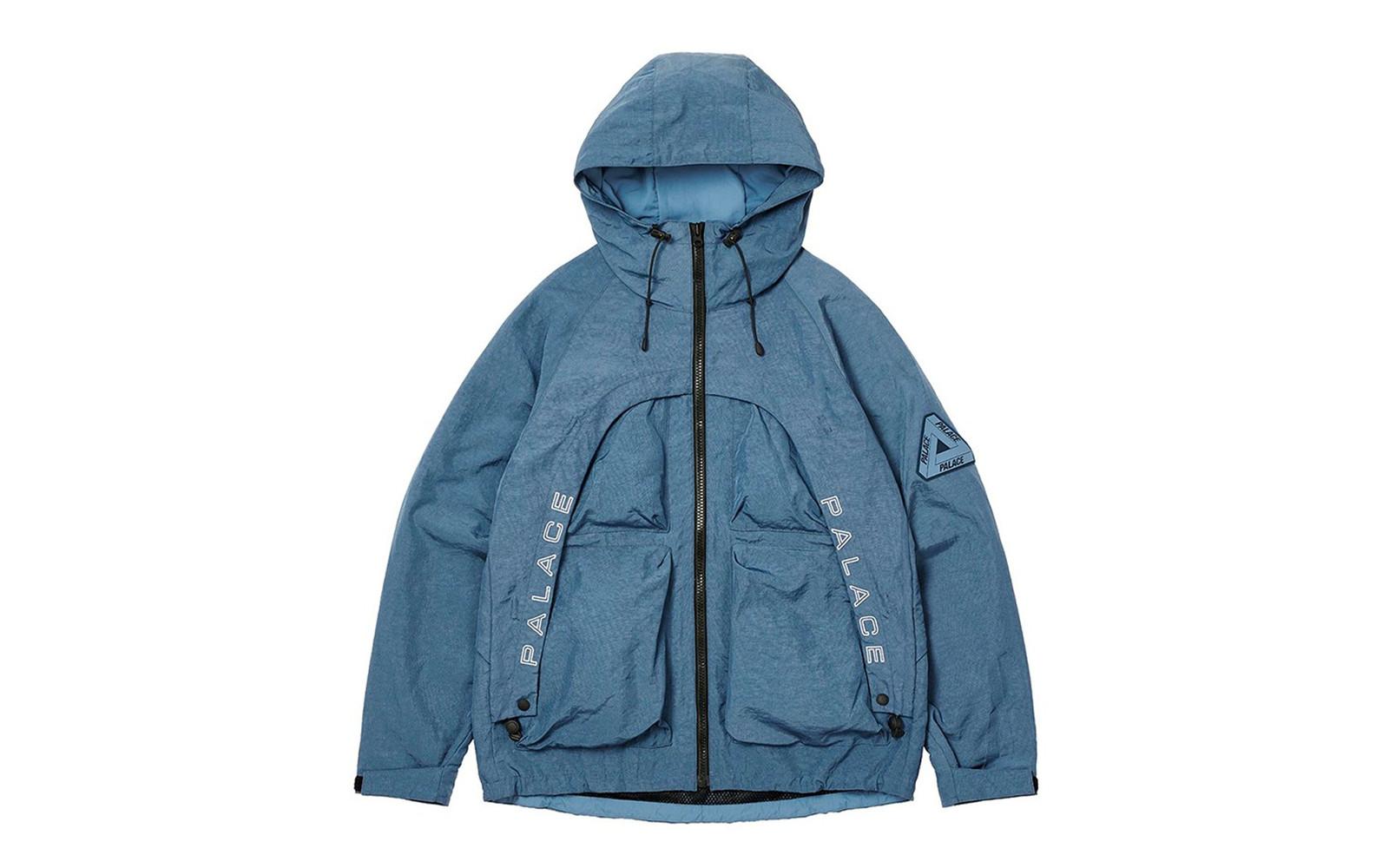 Palace Remarker Jacket