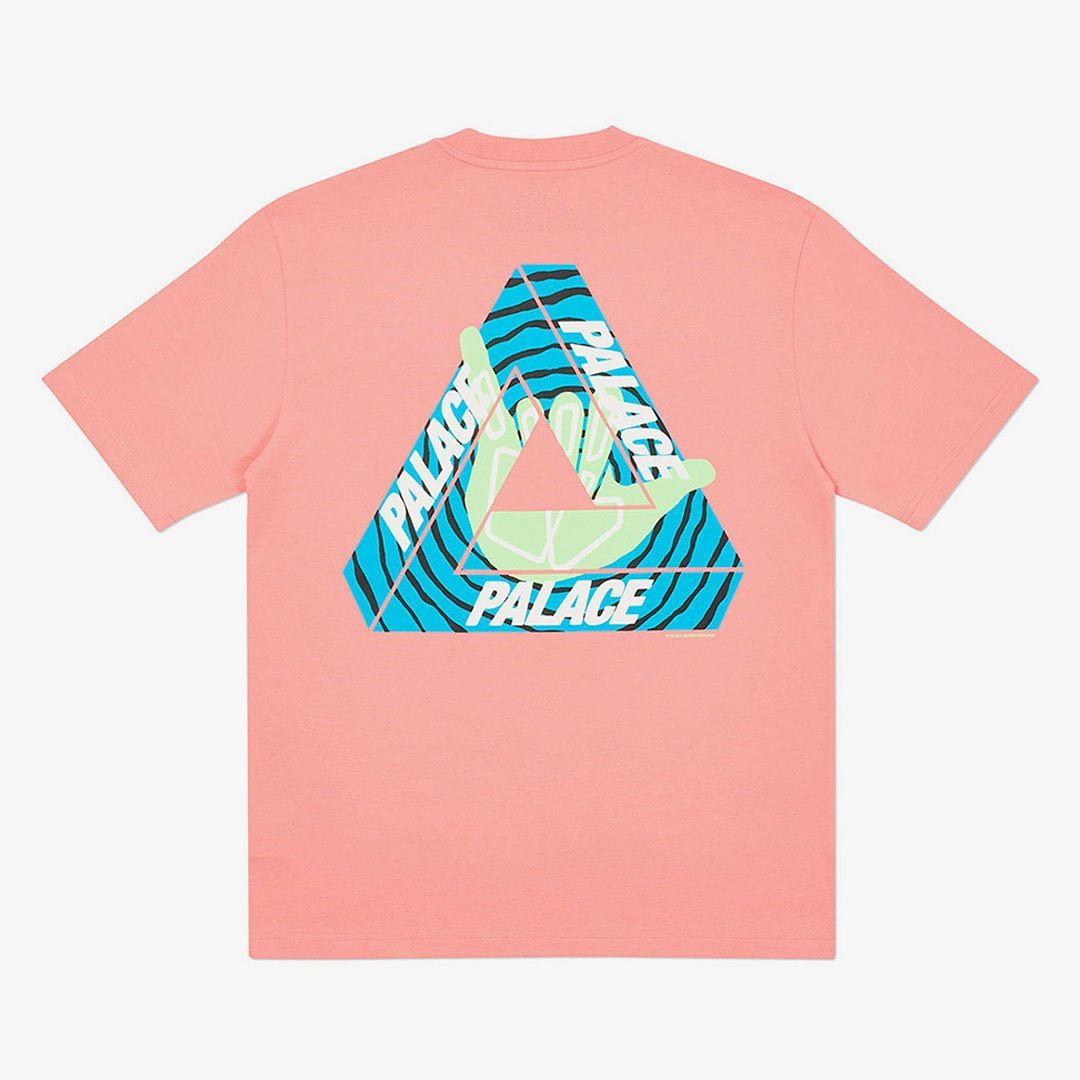 Palace Rock n Roll Tri Ferg