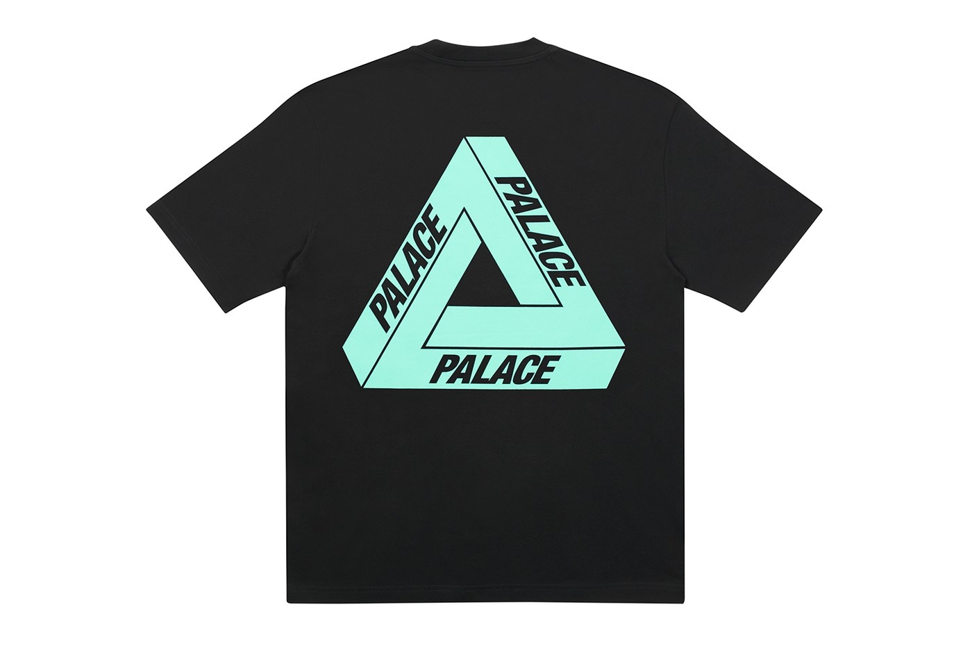 Palace T-Shirt Tri-To-Help