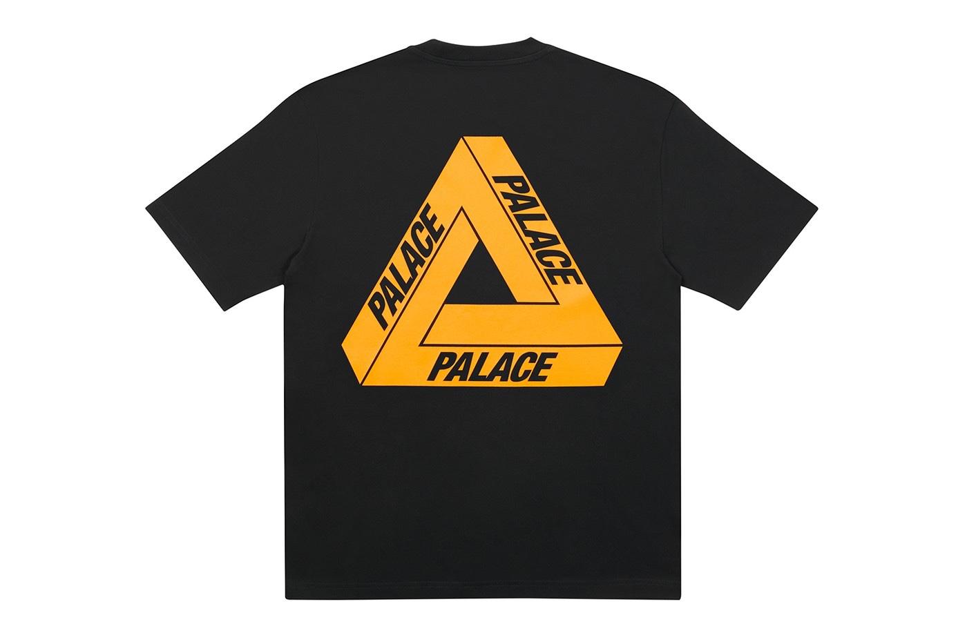 Palace T-shirt Palace Tri-To-Help