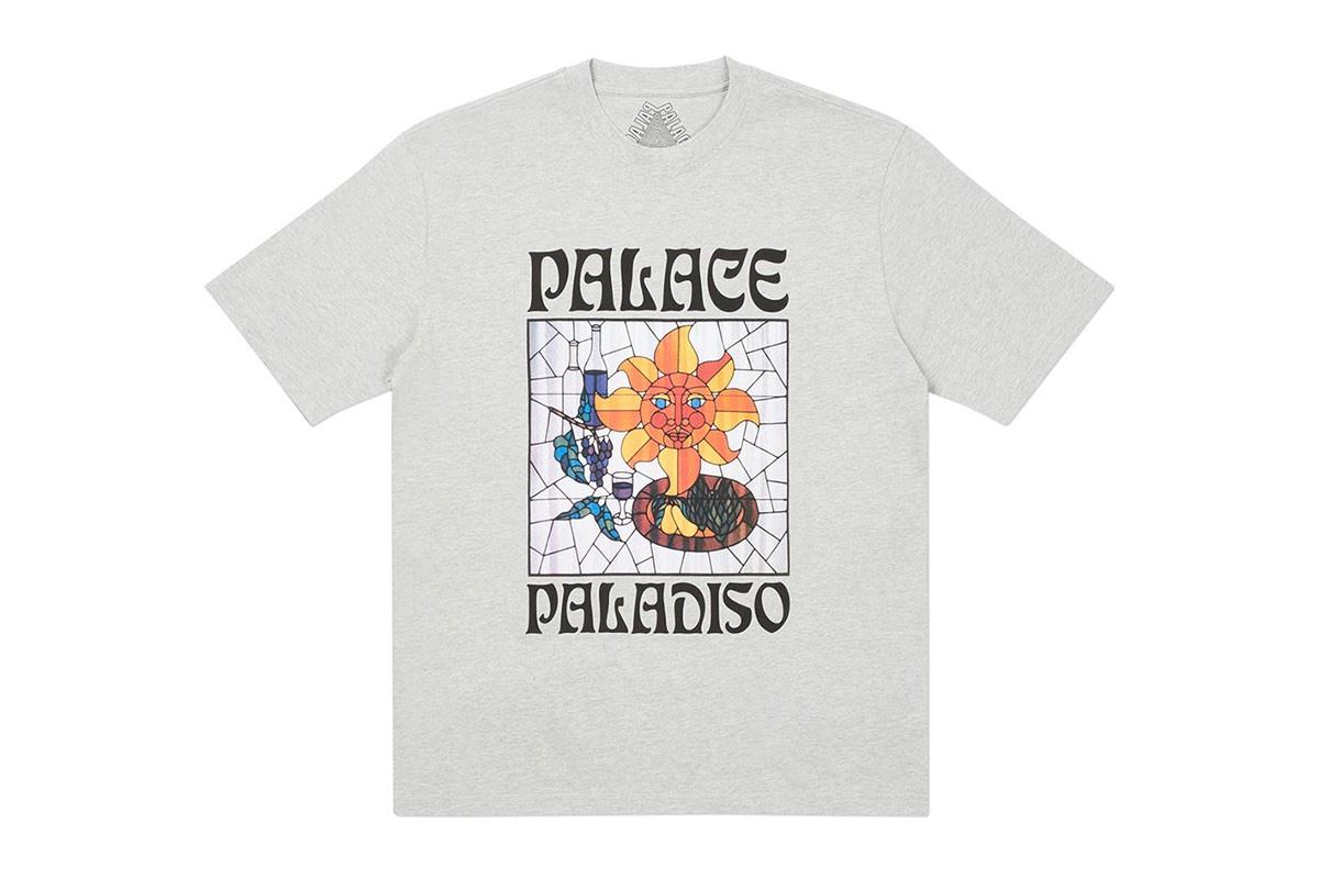 Palace Week 3