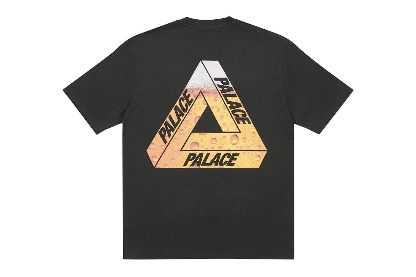 Palace Winter 2020 Tri-Ferg T-shirt
