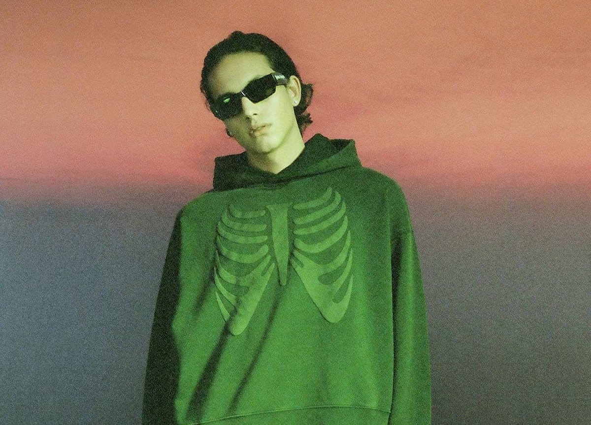 Palm Angels Halloween Capsule Collection