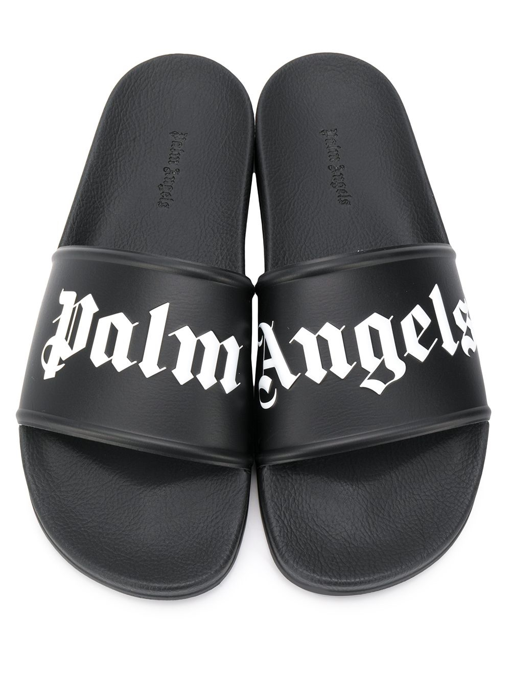 Ciabatta a fascia Palm Angels Sandals