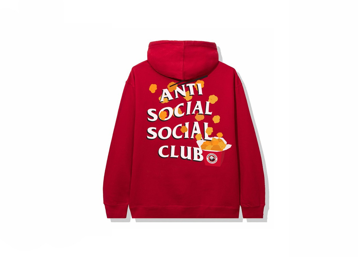 Panda Express x Anti Social Social Club
