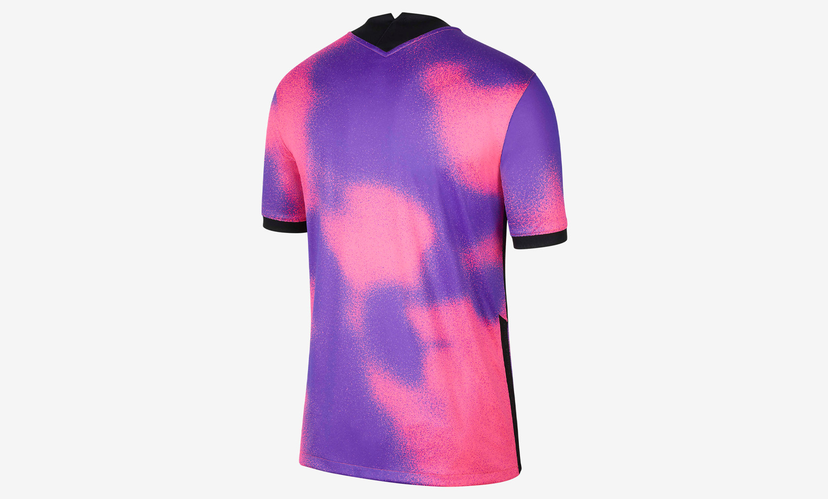 Paris Saint Germain - Jordan Brand - Quarto Kit 2020/21