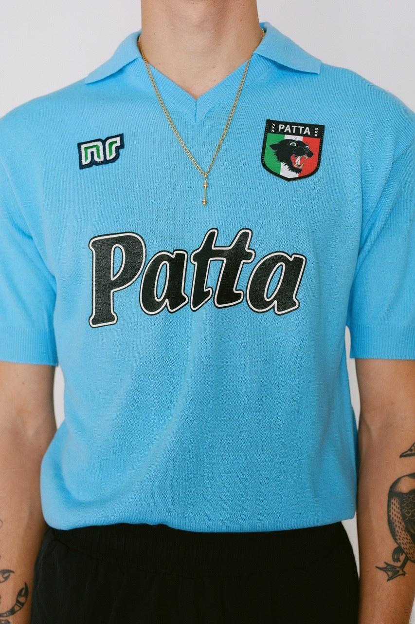 Patta Napoli