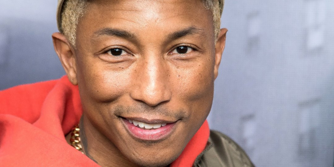 Pharrell Williams Skin Care Humanrace
