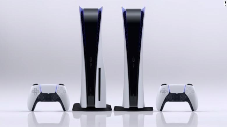PlayStation 5 Pre Ordine