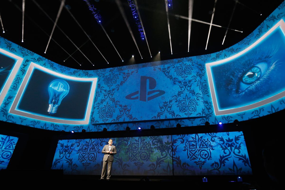 PlayStation SonyConference