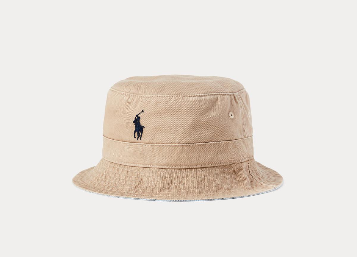 Polo Ralph Lauren Bucket Hat
