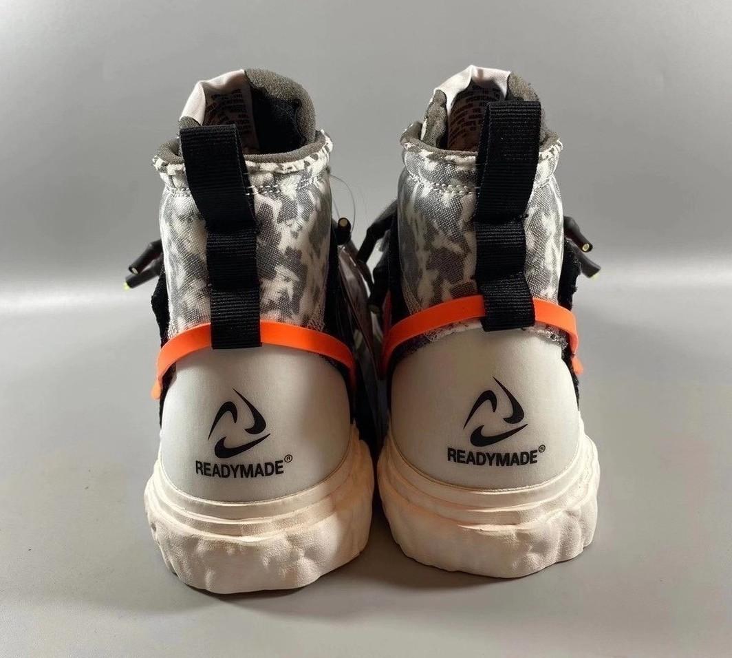 READYMADE x Nike Blazer Mid