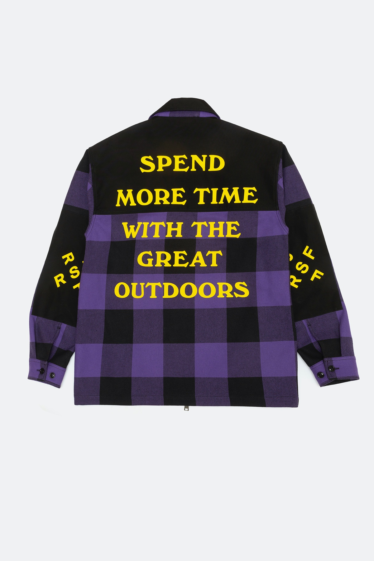 RETROSUPERFUTURE x Woolrich