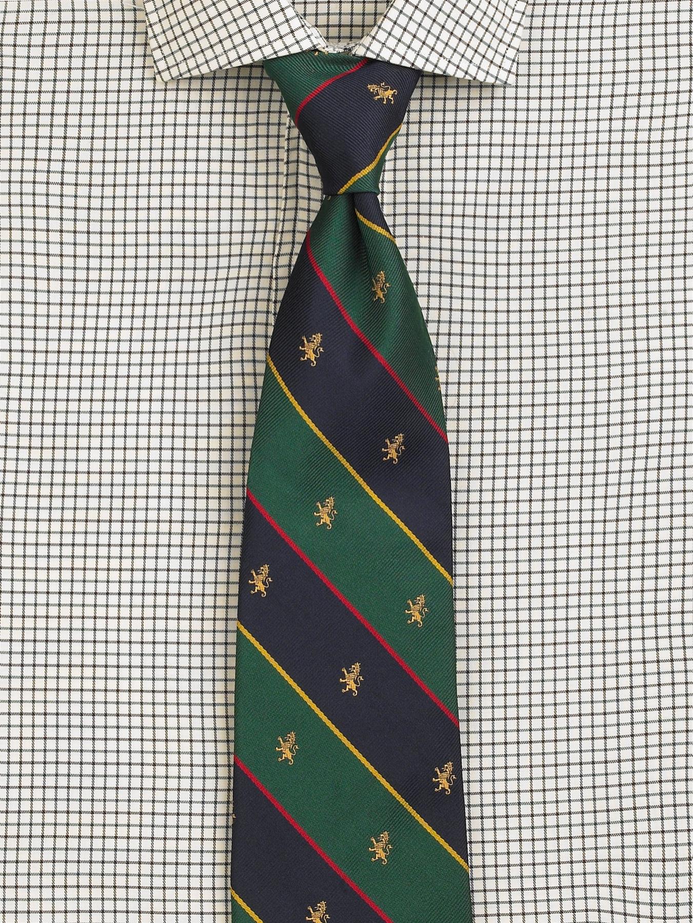 Ralph Lauren Curiosità Cravatta