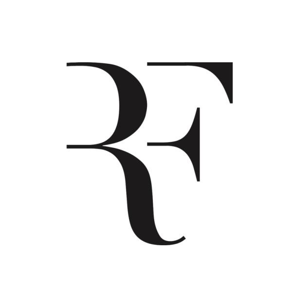 Roger Federer RF