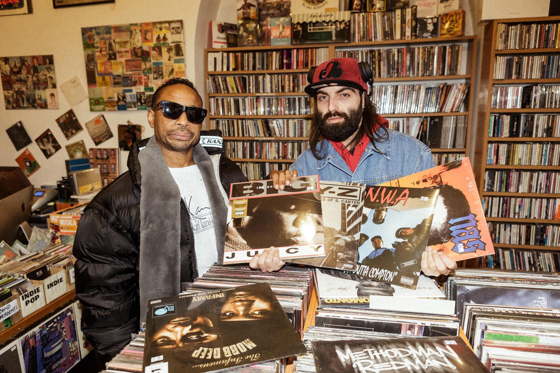 Sgamo DJ