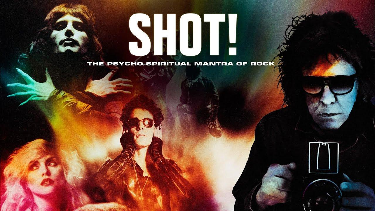 Shot! Netflix