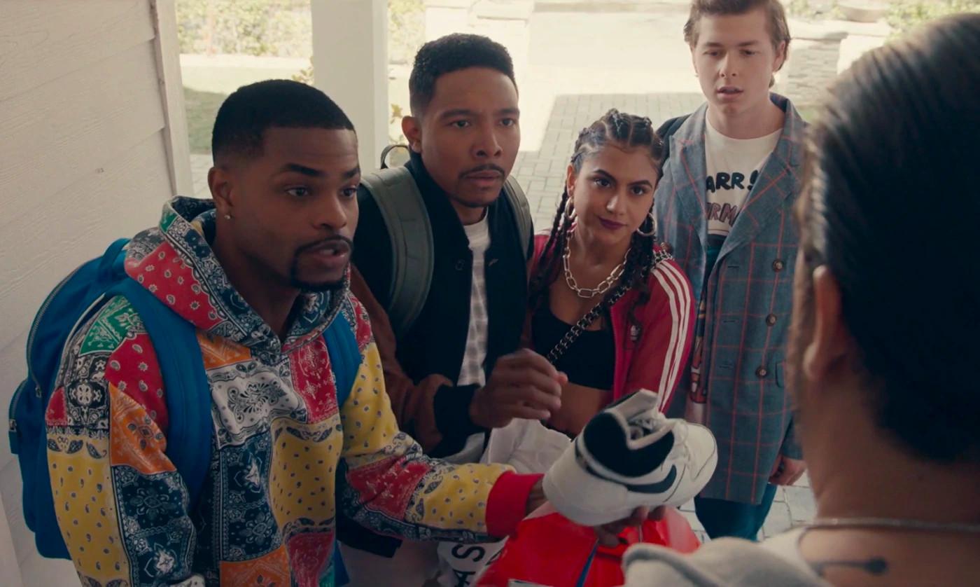 Sneakerheads Netflix Serie TV