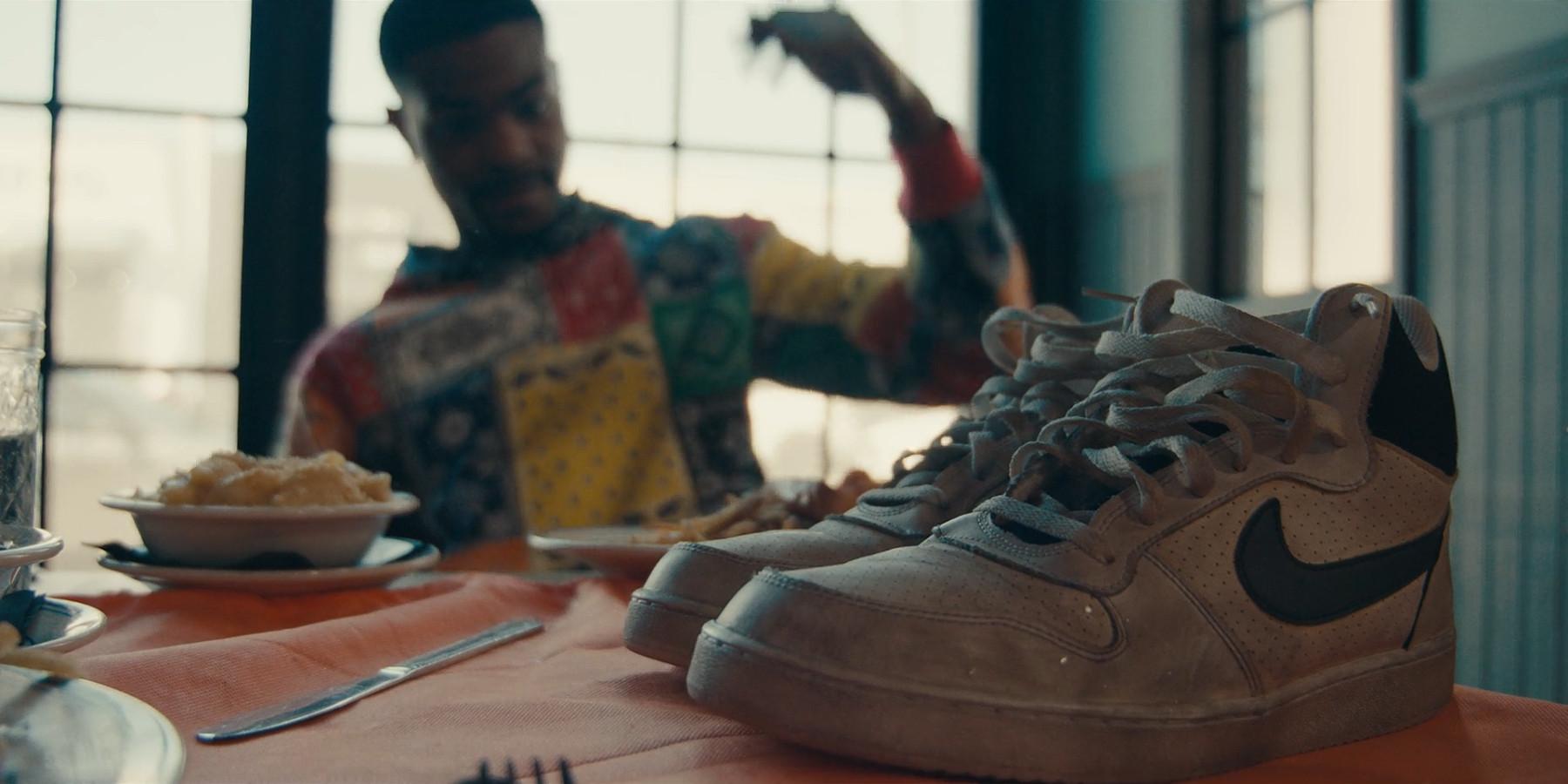 Sneakerheads-Netflix