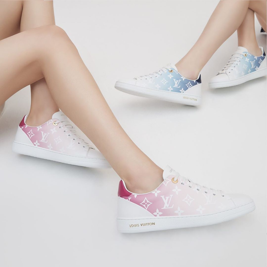 Sneakers Frontrow LV