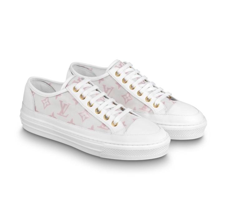 Sneakers Stellar LV