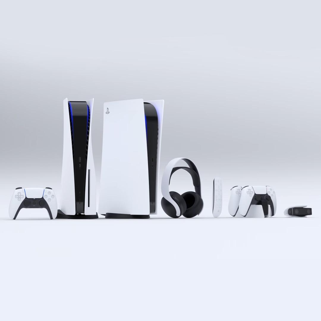 PlayStation 5 costo e data di uscita