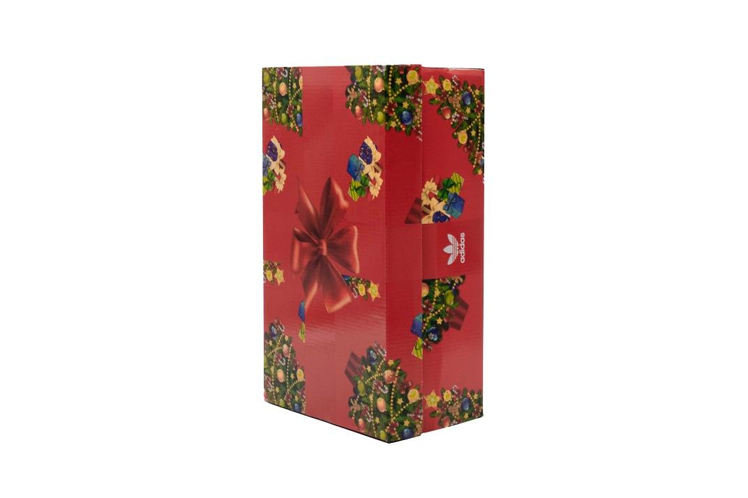 adidas Stan Smith Christmas Monster Gremlins