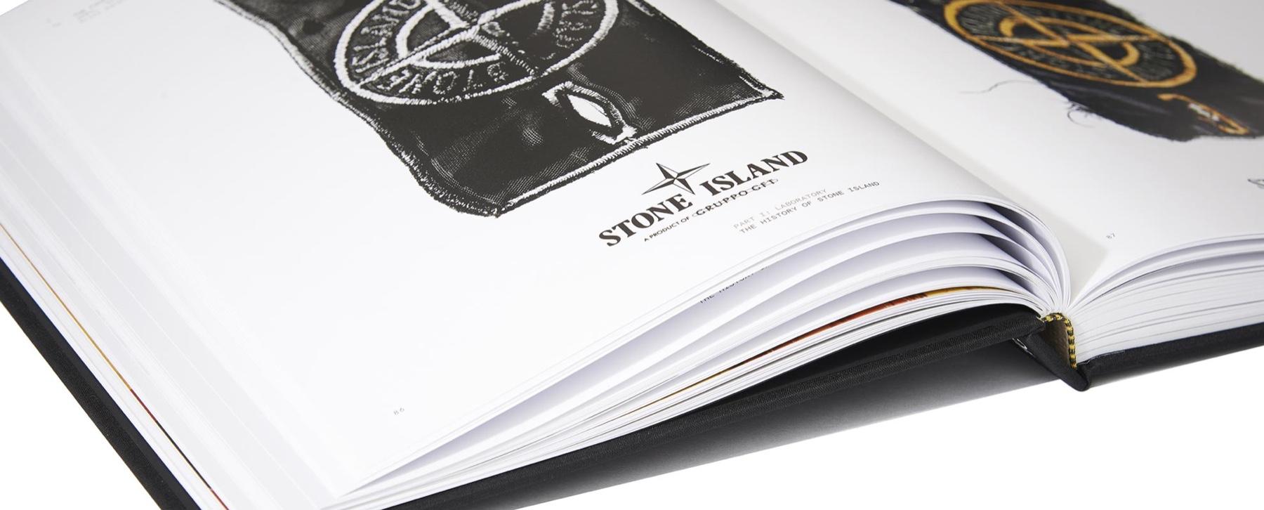 Stone Island: La Storia libro