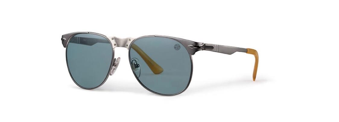 Stone Island Persol occhiali da sole PILOT FRAME