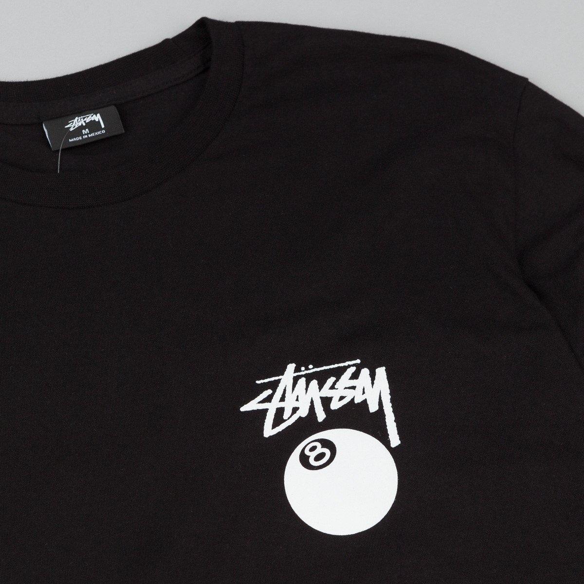 Stussy Biliardo T-shirt