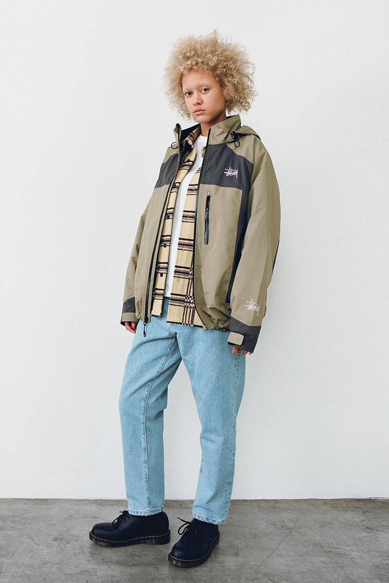 Stussy Holiday 2020