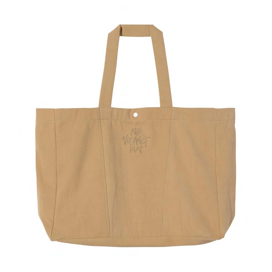 Stussy x No Vacancy Inn bag