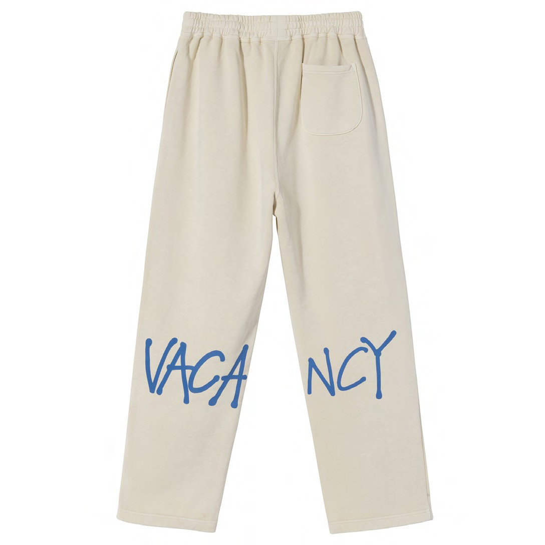 Stussy x No Vacancy Inn pant