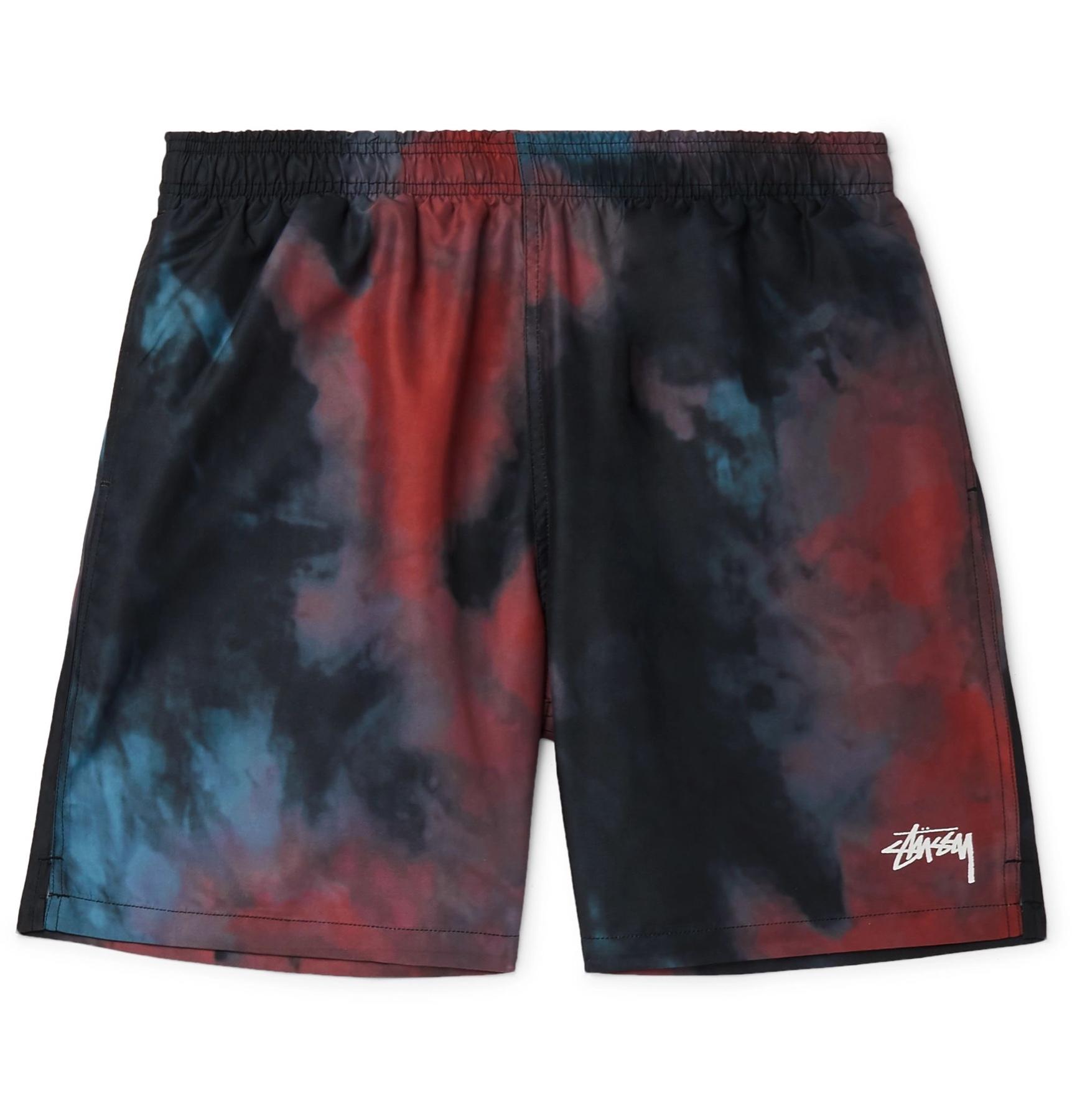 Costuma a pantaloncino Stussy Swim Trunk