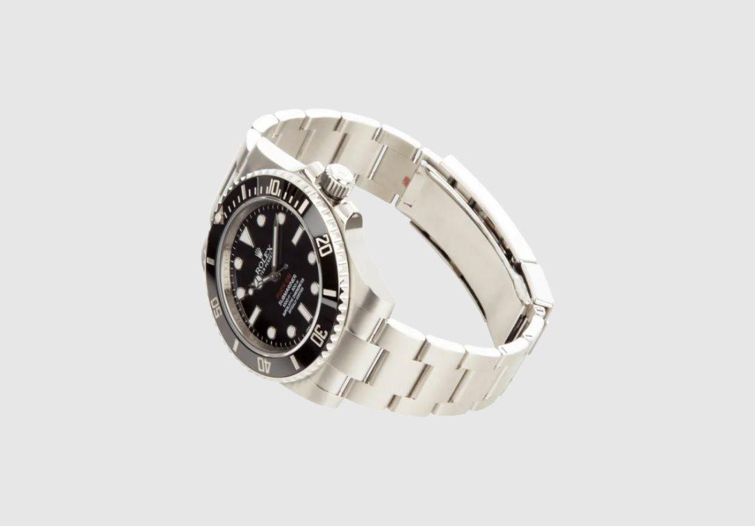 Supreme x Rolex Submariner Fuck Em