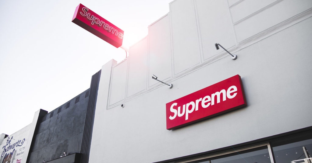 Supreme Store