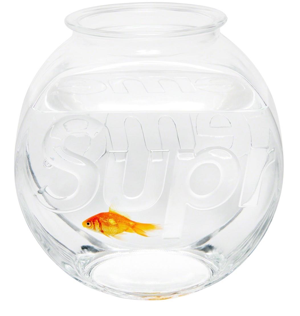 Supreme vaschetta pesci