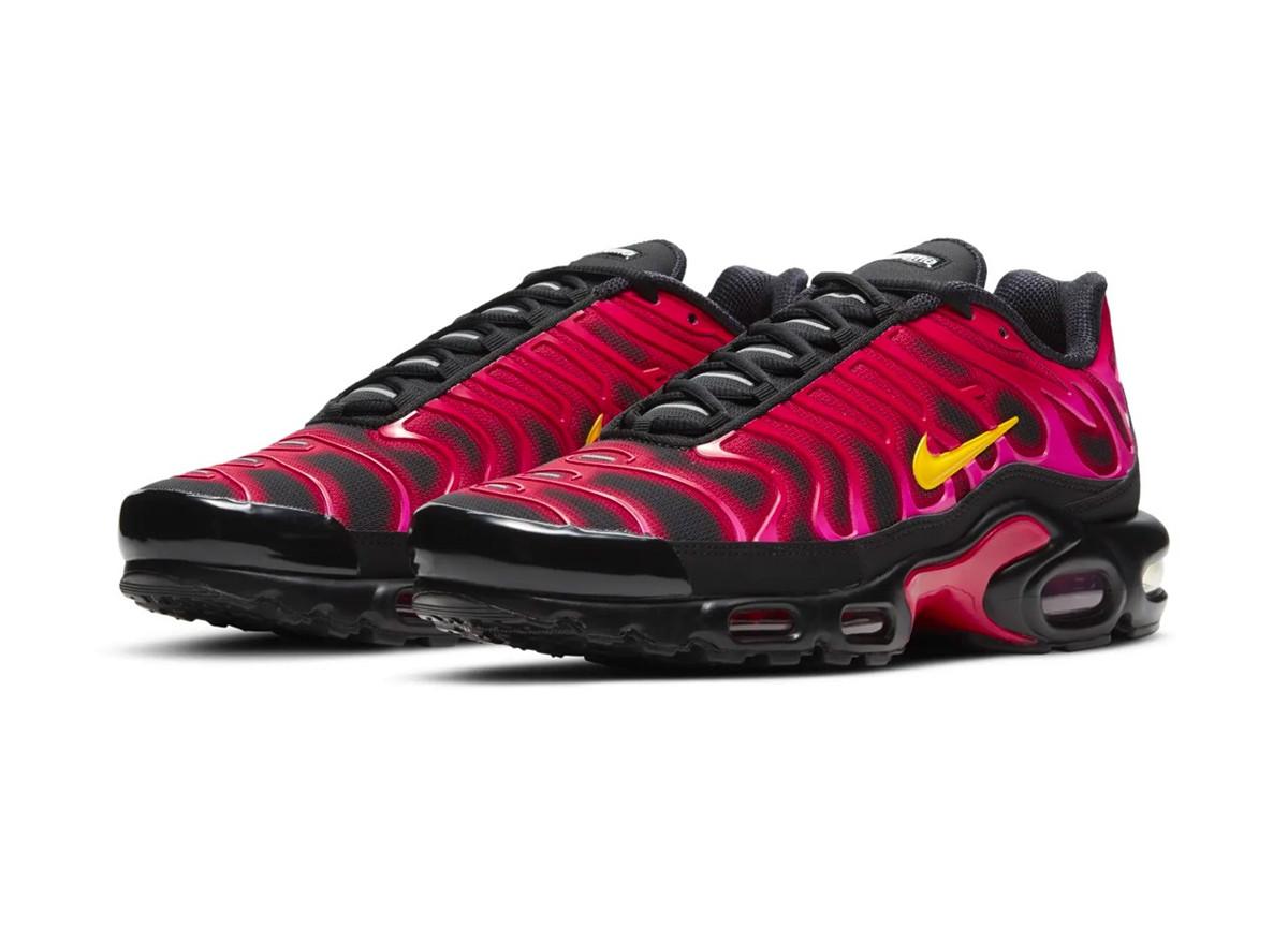 Supreme x Nike Air Max Plus